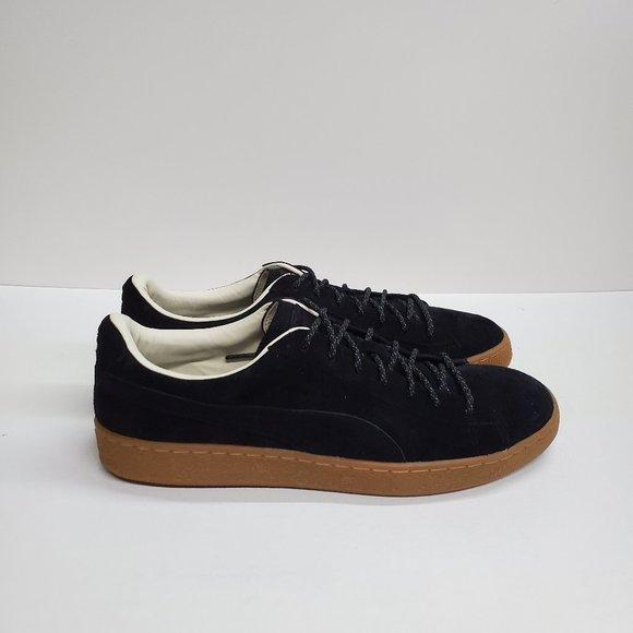 Puma Shoes | Basket Classic Winterized